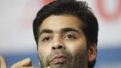 Oh, Nothing, Just Karan Johar Shutting Down Yet Another Twitter Troll In An Epic