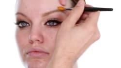 Le maquilleur d'Adele donne ses secrets maquillage