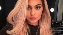 Kylie Jenner Claims She 'Started'