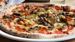 World's Best Pizza Can Be Found In Italy.. And