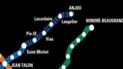 Le maire d'Anjou rêve d'un métro qui irait jusqu'à