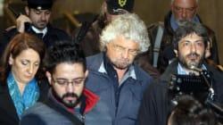 Il testamento politico, le voci di un incontro Grillo-Fico-Di Maio, la camera ardente