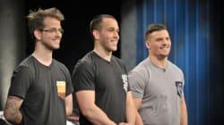 La griffe québécoise Poches & Fils remporte 100 000 $ à l'émission «Dans l'œil du dragon»