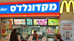 Israeli Cabinet Minister Calls For McDonald's