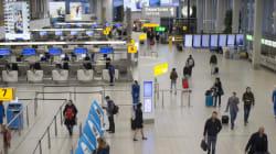 Amsterdam: enquête et homme en détention à la suite d'une alerte à l'aéroport