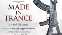 «Made in France», le thriller djihadiste