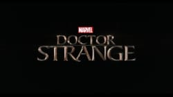 The First Trailer For Marvel's Doctor Strange Is Deliciously