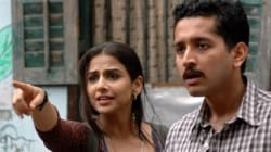 These On-Location Stills From The 'Kahaani' Sequel Have Us