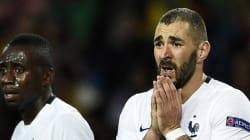 Benzema met la pression sur Deschamps et Le