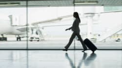 High Flyers Supported In A Very Cool Qantas Parental Leave