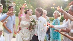 A Happy Marriage May Help You Survive