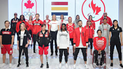 Here's What Team Canada Will Be Wearing At The Summer