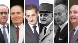 À un an de la fin de leur mandat, les Présidents face à leur