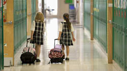 Pourquoi il ne faut pas arrêter de subventionner les écoles