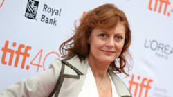Susan Sarandon Is Going To Be A Grandma