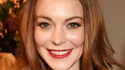 Lindsay Lohan Is Reportedly Engaged To Russian