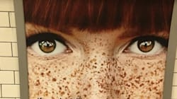 Match.com Apologizes For Labelling Freckles As