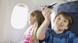 How To Travel With Kids And Keep Your