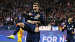 L'Atletico Madrid élimine le Barça de la Ligue des Champions sur un doublé de