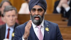 Tory Critic Accuses Liberals Of 'Visceral Hatred' Of