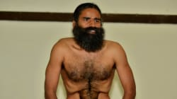 Baba Ramdev Booked Over Controversial 'Bharat Mata Ki Jai'