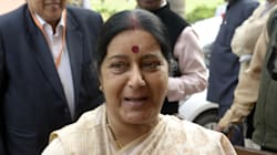 In First Ever PMO Ranking, Sushma Swaraj Is Twitter Topper, Followed By Suresh