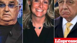 Panama Papers: ci sono anche Galliani, Briatore e un
