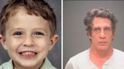 Rapito dal padre quando aveva 5 anni. Al processo lo difende: