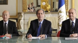 Quand Chirac s'informait auprès de Debré sur le couple Giscard-Lady