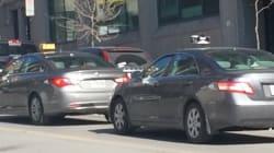 Uber: Lessard ouvre la porte au dédommagement des chauffeurs de