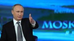 Poutine se remariera-t-il? Les Russes se le