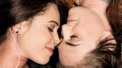 Ils recréent les affiches des blockbusters avec des couples gais