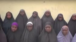 Missing Nigerian Schoolgirls Identified In New Video Gives Hope To