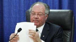 Comité de rémunération des juges : Bastarache et Arbour recevront 1200$ par