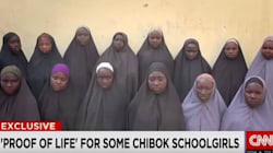 Girls Kidnapped By Boko Haram Appear In New Video 2 Years