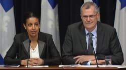 Québec mise sur le secteur manufacturier «innovant»