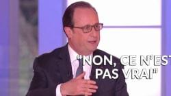 VIDÉO - Hollande épinglé sur le chômage des