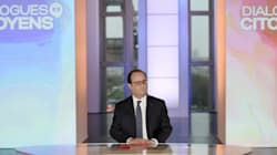 Hollande sur France2:
