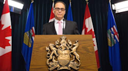 Alberta Budget Blows Past Spending Safeguard