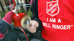 Alberta Donor Drops Gold Coin Worth $1,700 In Salvation Army