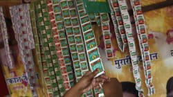 Delhi Govt Bans Sale Of All Forms Of Chewable Tobacco For 1