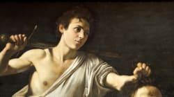 C'è un secondo quadro perduto di Caravaggio nascosto a