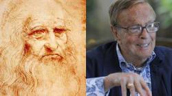 C'è anche Zeffirelli tra i discendenti viventi di Leonardo Da