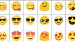 Le emoji non hanno lo stesso significato per
