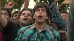 'Fan' Review: SRK's Charisma Just About Saves This Overblown