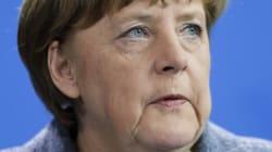 Angela Merkel autorise les poursuites contre une caricature