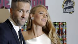 Blake Lively And Ryan Reynolds Expecting Baby Number