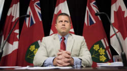 Ex-Ontario Ombudsman Sues For Wrongful