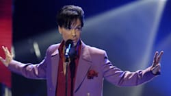 Prince est décédé à 57 ans