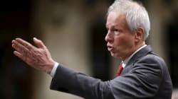 Ottawa remplace de nombreux ambassadeurs: Lawrence Cannon est